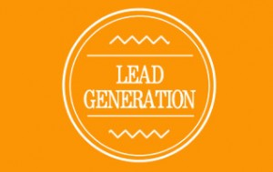 Lead Generation Button